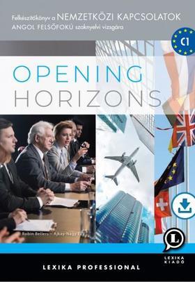 Opening Horizons