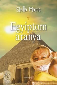 Stella Maris - Egyiptom aranya [eKönyv: epub, mobi]