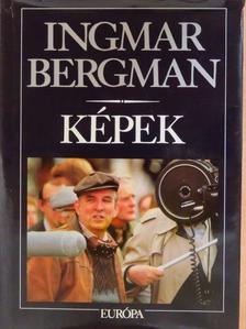 Ingmar Bergman - Képek [antikvár]