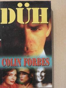 Colin Forbes - Düh  [antikvár]