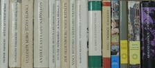 """André Castelot - """"15 kötet a Századok-emberek sorozatból"""" [antikvár]"""