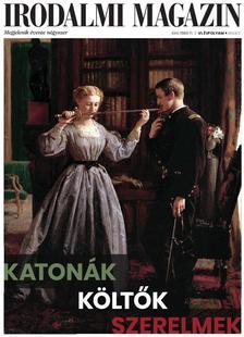 Irodalmi Magazin 2018/2 - Katonák, költők, szerelmek