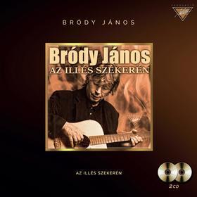 Bródy János - Bródy János: Az Illés szekerén (2CD)