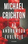Michael Crichton Wilson Daniel H., - Az Androméda evolúció [eKönyv: epub, mobi]