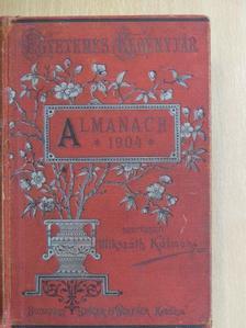 Ambrus Zoltán - Almanach az 1904. szökő-évre [antikvár]