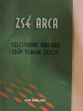 Ardamica Zorán - Zsé arca [antikvár]