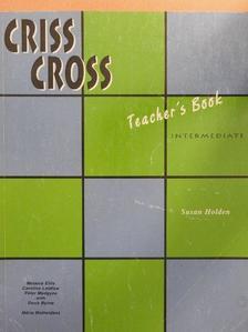 Caroline Laidlaw - Criss Cross - Intermediate - Teacher's Book [antikvár]