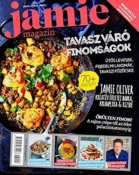 .- - Jamie Magazin 20. - 2017/02.