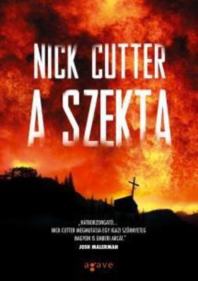 Nick Cutter - A szekta