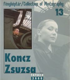 Gera Mihály - Koncz Zsuzsa [antikvár]