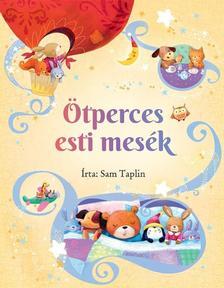 Sam Taplin - Ötperces esti mesék