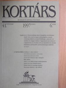 Ács Margit - Kortárs 1997. június [antikvár]