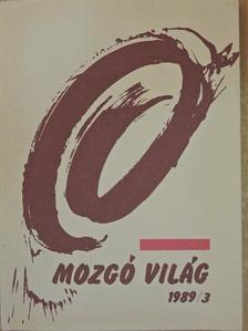 Antal László - Mozgó Világ 1989. március [antikvár]