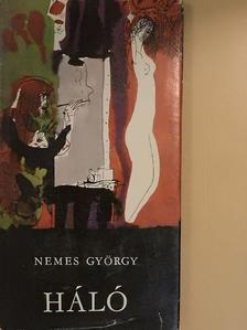 Nemes György - Háló [antikvár]