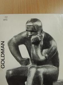 Heitler László - Goldman [antikvár]