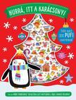 Lara Ede - Hurrá, itt a karácsony! ###