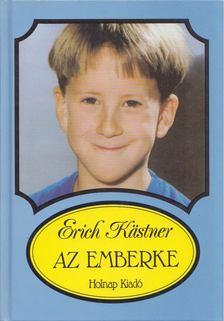 Erich Kästner - Az Emberke [antikvár]