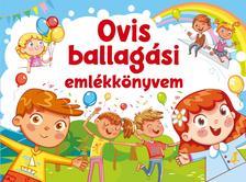 Szalay Könyvkiadó - Ovis ballagási emlékkönyvem