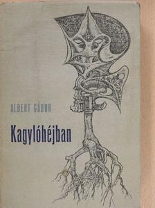 Albert Gábor - Kagylóhéjban [antikvár]