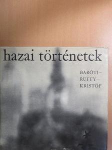 Baróti Géza - Hazai történetek [antikvár]