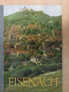 Stephan Hermlin - Eisenach und die Wartburg [antikvár]