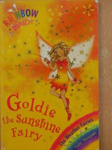 Daisy Meadows - Goldie the Sunshine Fairy [antikvár]