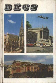Ember Mária - Bécs [antikvár]