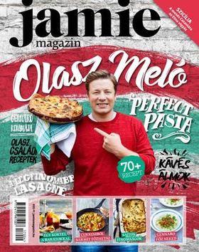 Jamie Magazin 22. - 2017/04.