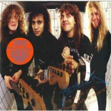 THE $5.98 EP - GARAGE DAYS RE - REVISITED CD METALLICA