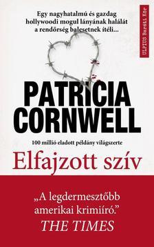 Patricia Cornwell - Elfajzott szív