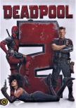 David Leitch, - Deadpool 2.