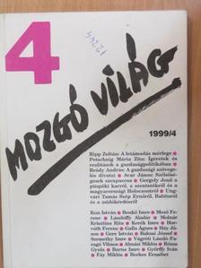 Almási Miklós - Mozgó Világ 1999. április [antikvár]