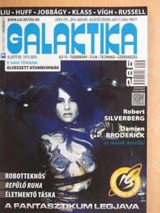 Damien Broderick - Galaktika 286. [antikvár]