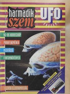 Boczor József - Harmadik Szem 1996. március [antikvár]