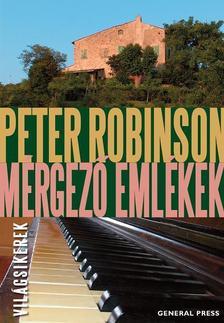 Peter Robinson - Mérgező emlékek