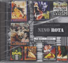NINO ROTA - NINO ROTA COLLECTOR  1911-2011 CD