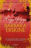 Barbara Erskine - A végzet folyója  [eKönyv: epub, mobi]