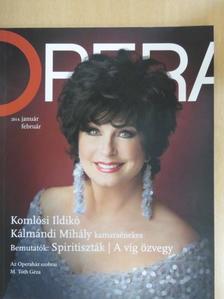 Balogh Gyula - Opera 2014. január-február [antikvár]