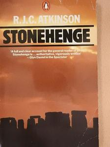 R. J. C. Atkinson - Stonehenge [antikvár]
