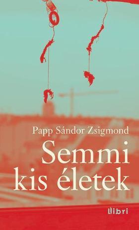 PAPP SÁNDOR ZSIGMOND - Semmi kis életek [antikvár]