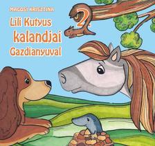 Magosi Krisztina - Lili kutyus kalandjai gazdianyuval 2.