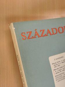 A. Korszunszkij - Századok 1973/1. [antikvár]