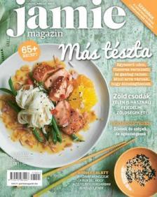 NINCS SZERZŐ - Jamie Magazin 19. - 2017/01.