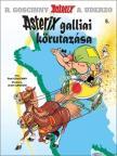 René Goscinny - Asterix 5. - Asterix galliai körutazása
