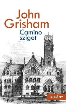 John Grisham - Camino - sziget