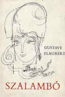 Gustave Flaubert - Szalambó [antikvár]