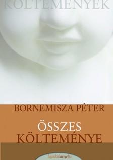 Bornemissza Péter - Összes költeménye [eKönyv: epub, mobi]