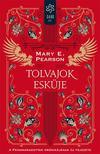 Mary E. Pearson - Tolvajok esküje