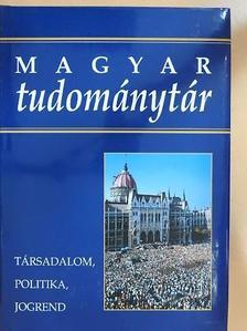 Balázs István - Magyar tudománytár 4. [antikvár]