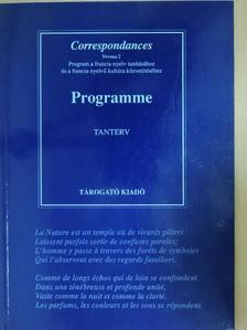 Sz. Tóth Gyula - Programme [antikvár]